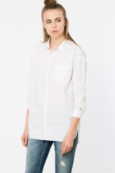 Tommy Hilfiger - Cotton Poplin Shirt L/S 30