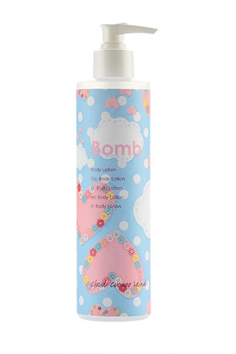 Bomb Cosmetics Cloud Cuckoo Land Body Lotion 300ml