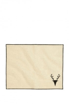 Nordbagen - Deer Table Mat