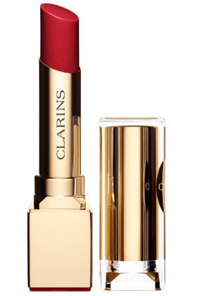 Clarins - Rouge Eclat Ruj - Passion Red 11