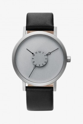 Projects Watches - Projects Watches Nadir Steel Kol Saati