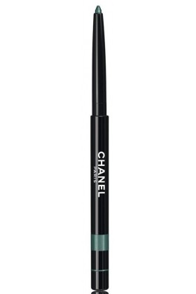 Chanel - Stylo Yeux Waterproof Eyeliner - Pacific Green 925