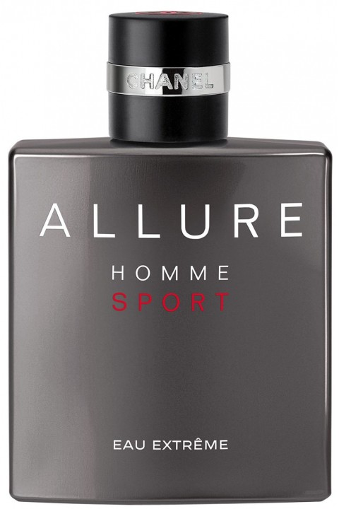Chanel Chanel Prf.Allure Home Sport Eau Extreme 50 Ml