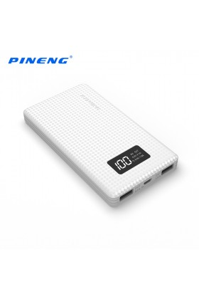 Pineng - Powerbank 6.000 Mah Beyaz