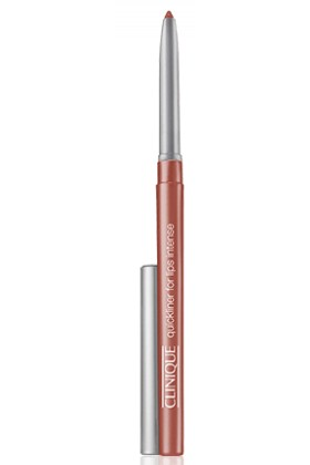 Clinique - Clinique Quick Liner For Lips intense Blush - 07