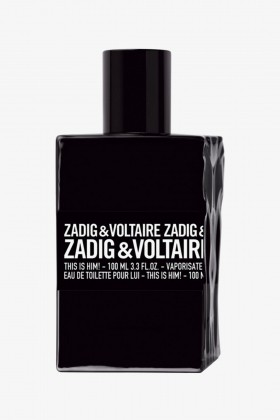 Zadig&Voltaire Parfüm - This Is Him Edt 100Ml Erkek Parfüm