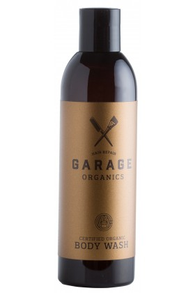 Hair Repair Garage Organics - Garage Organics Body Wash 250 Ml