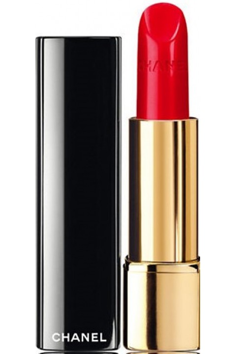 Chanel Rouge Allure Luminous Intense Lip Colour - Rebelle 172