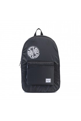 Herschel - Packable Daypack-Black Independent