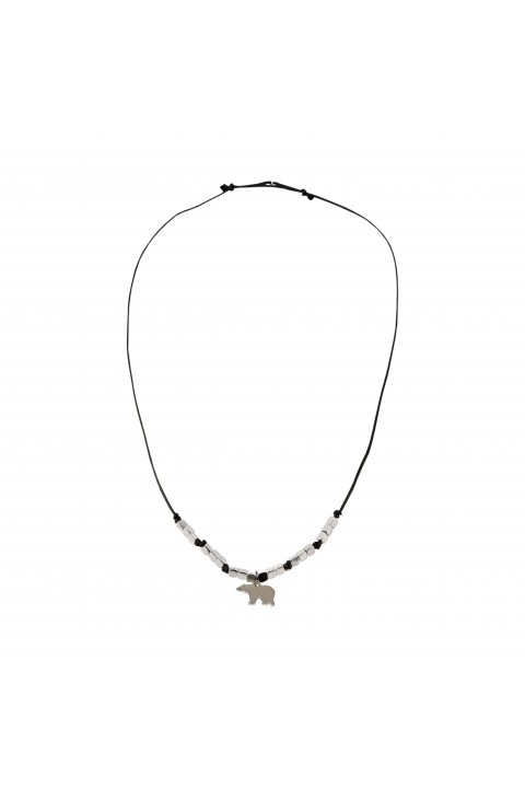 Mo For Every Moment Daily Bear Choker