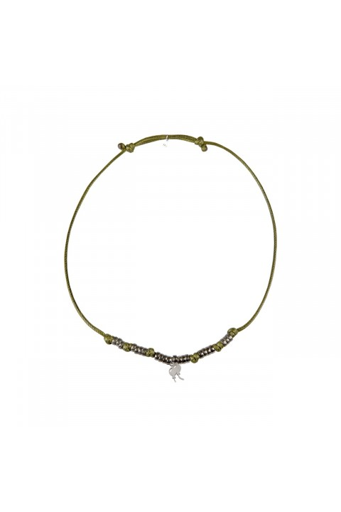 Mo For Every Moment Casual Baloon Choker