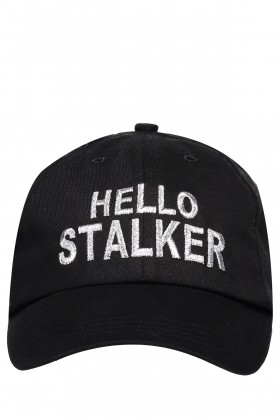 Simple For You - HelloStalker Cap