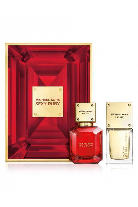 Michael Kors MKC SEXY HOLIDAY  30 ML DUO SET