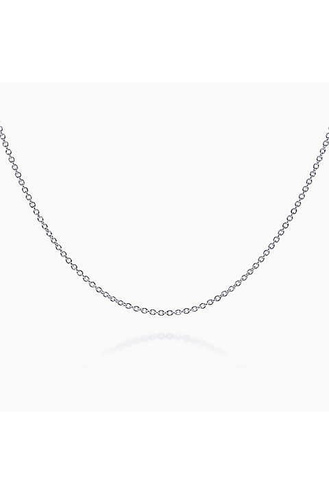 Tiffany & Co. Tiffany Chain Kolye