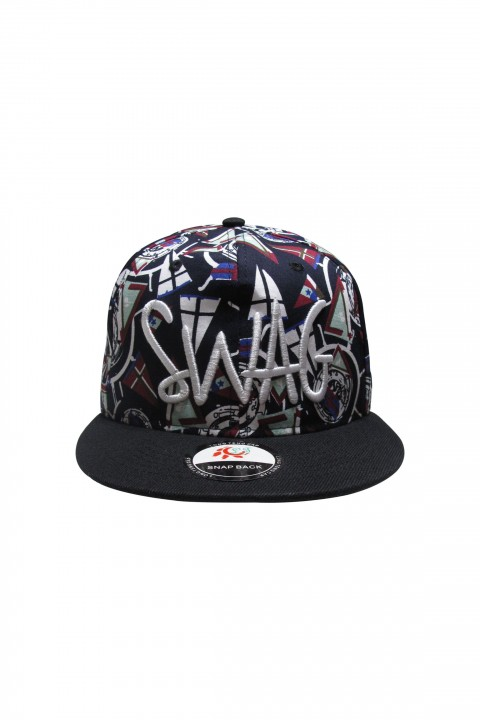 Panyo Fashion Swag Hip Hop Snapback Şapka
