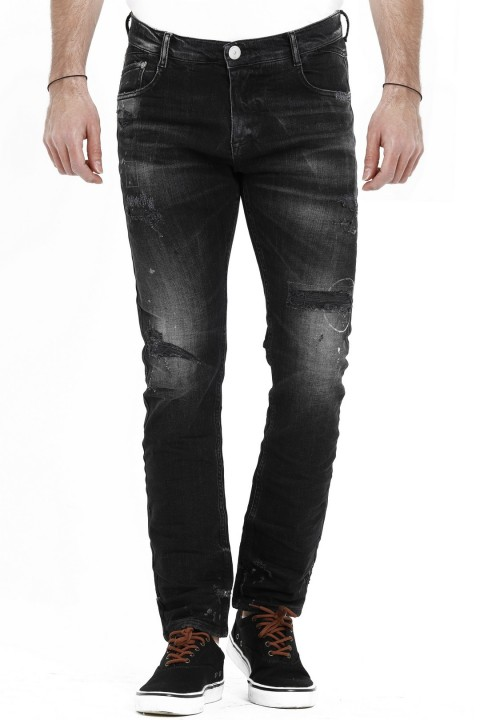 Lee Cooper Jeff Erkek Denim Pantolon