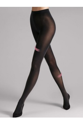 Wolford - Individual 50 leg support