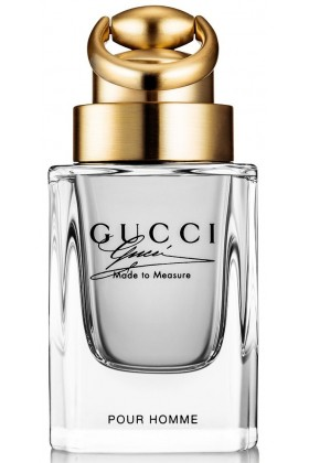 Gucci Parfüm - Gucci By Gucci Made To Measure Edt 50 Ml