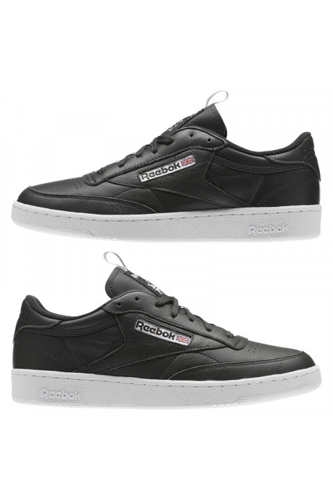 Reebok Club C 85 Rt Coal/White/Moss