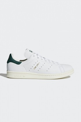 Adidas - Stan Smith Ftwwht/Ftwwht/Cgreen
