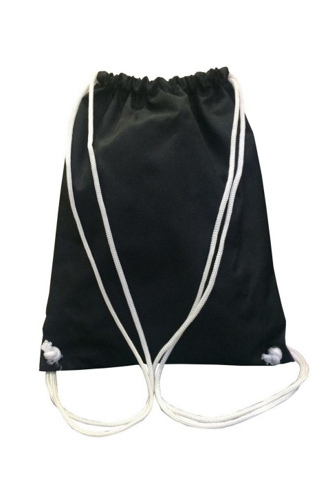 Fudela & Co Dogs Drawstirng Bag