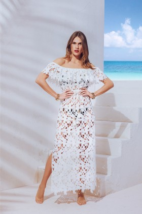 Selyn's Beachcouture - Sophie Dress