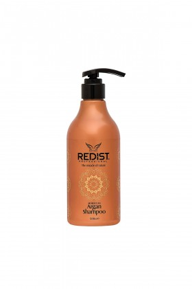 Redist - Redıst Argan Şampuan 500Ml