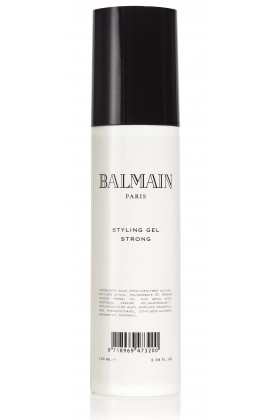 Balmain - St Gel Strong Sert Saç Jölesi 100ml