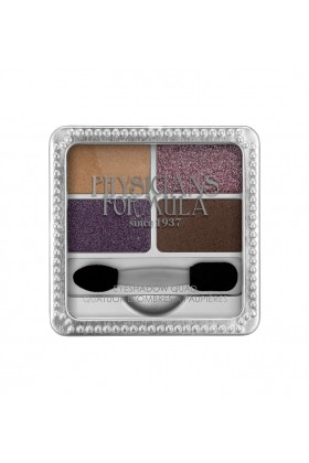 Physicians Formula - Physicians Formula Limited Edition 4'lü Smoky Plum