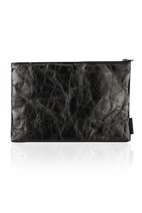 Epidotte Laptop Case Black Shıny