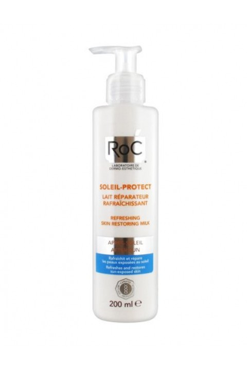 Roc Roc Soleil Protect After Sun 200 Ml