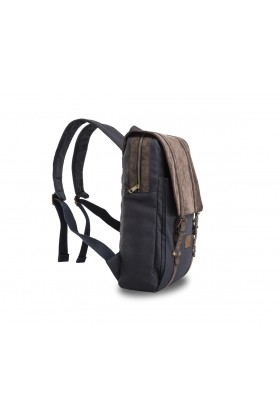 Fudela & Co - NYP Navy Blue Backpack