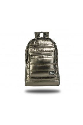 Fudela & Co - PFDB Khaki Backpack
