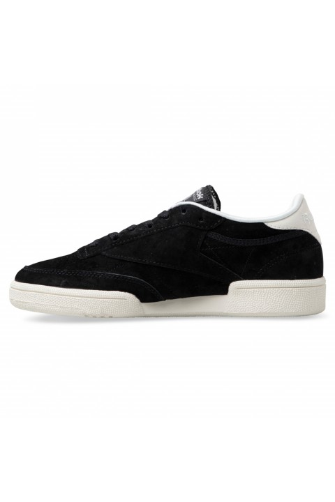 Reebok Club C 85 Black/Chalk