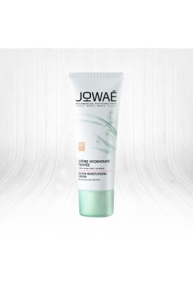 Jowae - Jowae Tinted Moisturizing Cream Nemlendirici BB Krem Medium 30ml