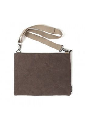 Epidotte - Laptop Case Brown