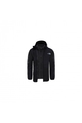 The North Face - B ELDEN RAIN TRICLIMATE JACKET