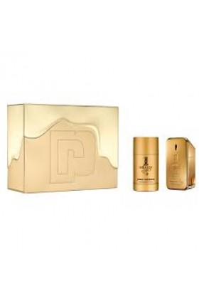 Paco Rabanne - Paco Rabanne 1 Million Erkek Edt 50Ml+Ds.75