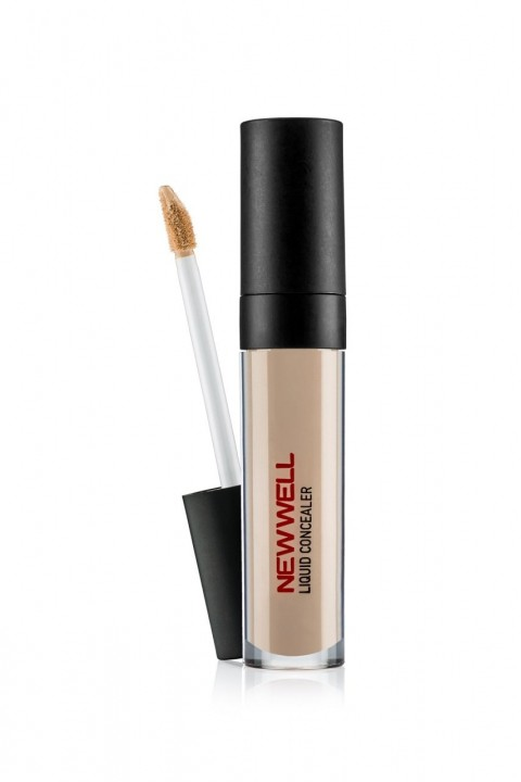 New Well  New Well Liquid Concealer Kapatıcı D-111