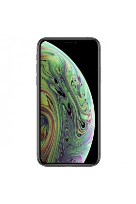 Apple - APPLE IPHONE XS 64GB SPACE GRAY