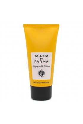 Aqua Di Polo - Acqua Di Parma Bath & Shower Gel Duş Jeli 40 ml