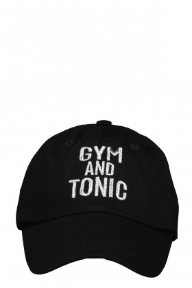 Simple For You - Gymandtoniccap Şapka