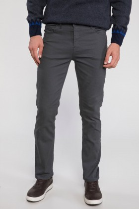 Defacto - Paco Regular Fit Thermal Pantolon