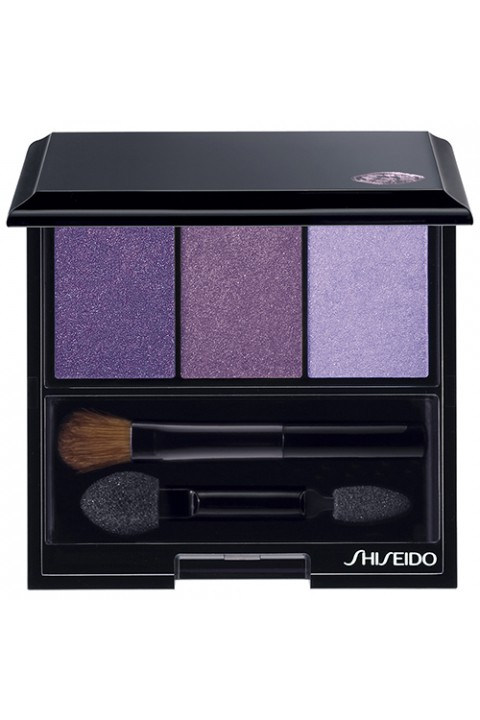 Shiseido Luminizing Eyecolor Trio Far Paleti - Vi308