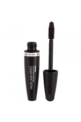 Max Factor - Max Factor False Lash Effect Mascara Black/Brown Maskara