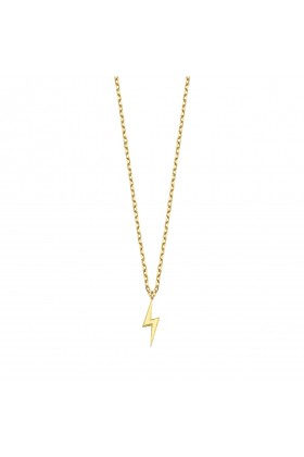 Zeyy Jewelry - Lightning Kolye