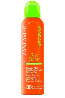 Lancaster - Lancaster Sun Sport Wet Skin Spray Spf30 200Ml