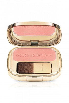 Dolce & Gabbana - Dolce Gabbana The Blush Luminous Cheek Colour Allık 30 Rose