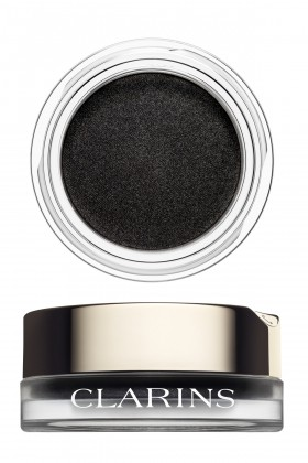 Clarins - Clarins Ombre Matte Eye Shadow 07 Carbon