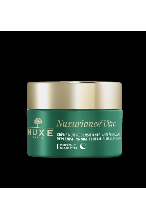 Nuxe NUXE Nuxuriance Ultra Crème - Nuit 50 ml